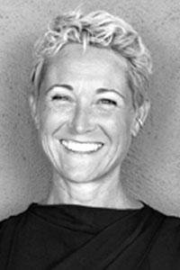 Lisa Arnborg